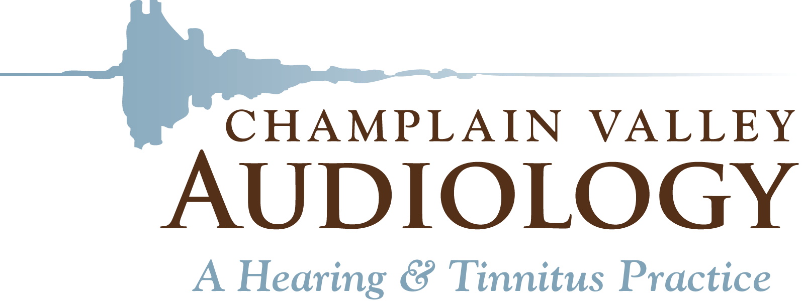 Champlain Valley Audiology Logo